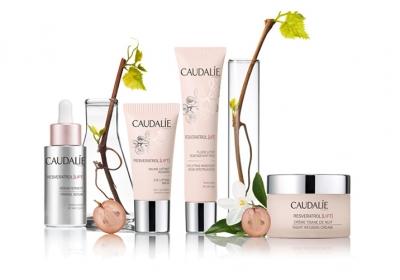 20% popusta na kozmetiku Caudalie
