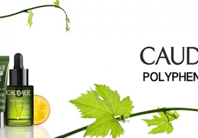 30% popusta na Caudalie Polyphenol C15
