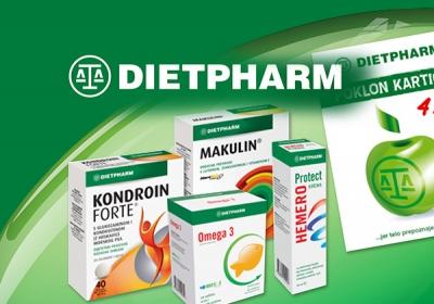 Dietpharm popust 10%