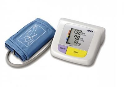 Promocija merača krvnog pritiska