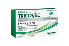 Tricovel tablete